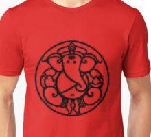 GANESHA-3 Unisex T-Shirt