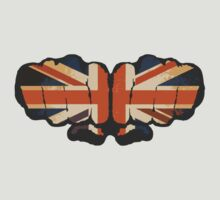 Great Britain! by ONE WORLD by High Street Design