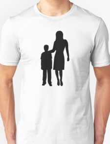 Childcare Worker T-Shirt