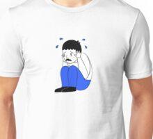 I'm Freaking Out Unisex T-Shirt