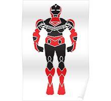 SuperHero Revolution Poster