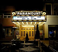 The Paramount by awkwardrobot