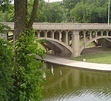 A Quiet Bridge by DeBorah Davis, LMT
