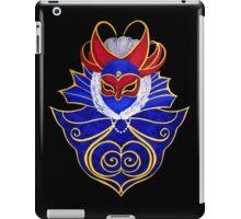 Carnival of Venice iPad Case/Skin