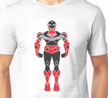 SuperHero Revolution Unisex T-Shirt
