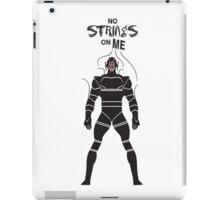 Villain one iPad Case/Skin