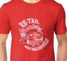 Re-Tail Unisex T-Shirt