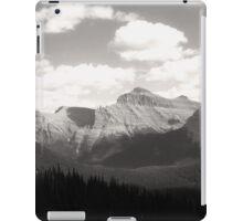 Glacier National Park 2013 iPad Case/Skin