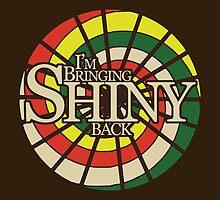 I'm Bringing Shiny Back by Devotees
