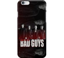 Vampires don't sparkle, but they can be shiny iPhone Case/Skin