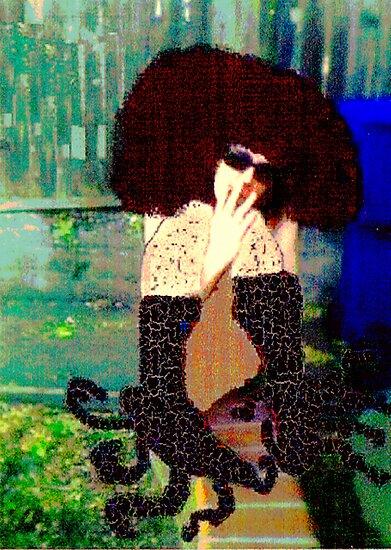 Jezzabelle 2007 by Nicole Wiedig