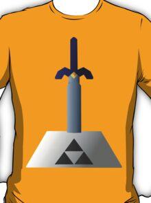 The Master Sword T-Shirt