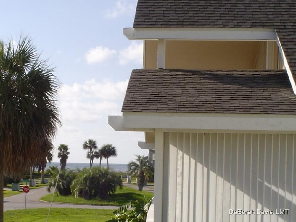 The Beach House by DeBorah Davis, LMT