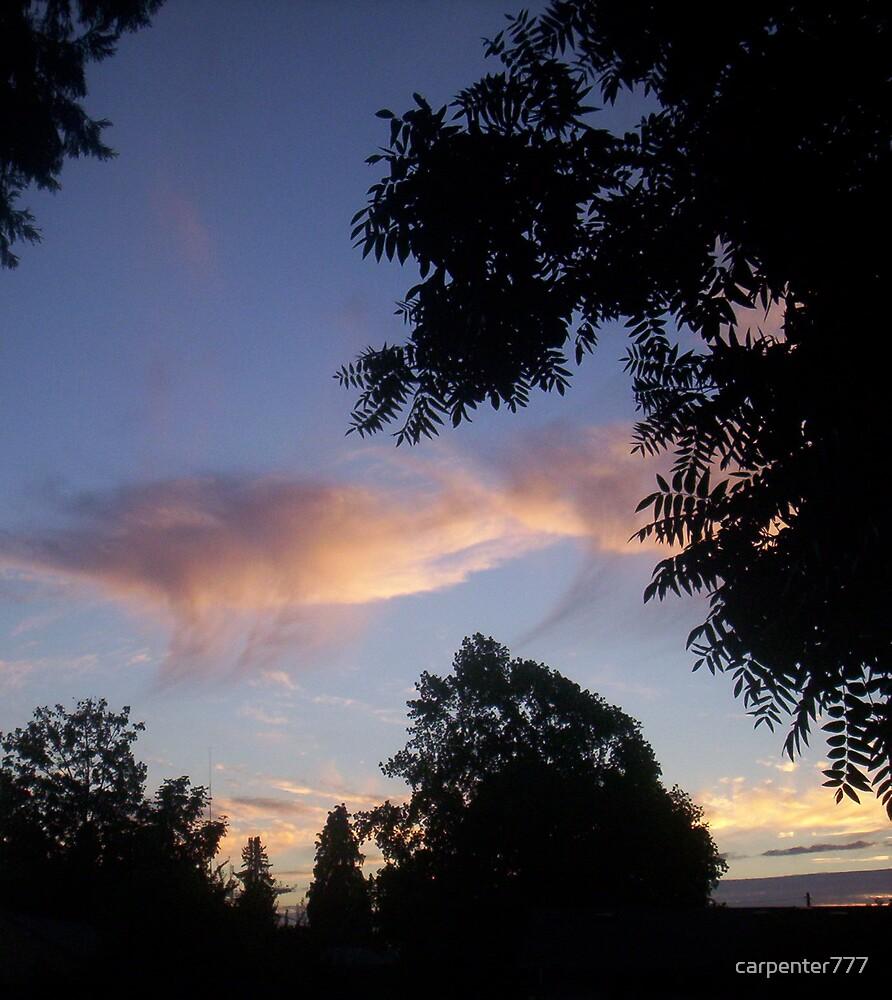 cloud by carpenter777