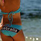 Australia by Douzy