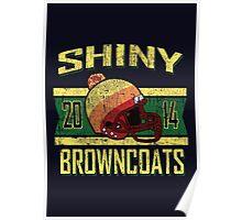 Shiny Browncoats 2014 V1 Poster