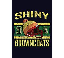 Shiny Browncoats 2014 V1 Photographic Print