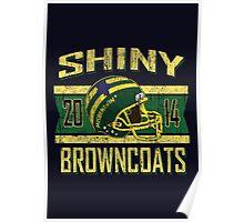 Shiny Browncoats 2014 V2 Poster