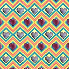 Hearts and Diamonds by Kathy Weaver