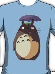 My Neighbour Totoro - Umbrella Totoro T-Shirt