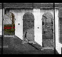 Memory lane by Jeff Davies