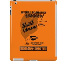 Youth Aflame iPad Case/Skin
