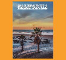 Wake up for Sunrise in California T-Shirt