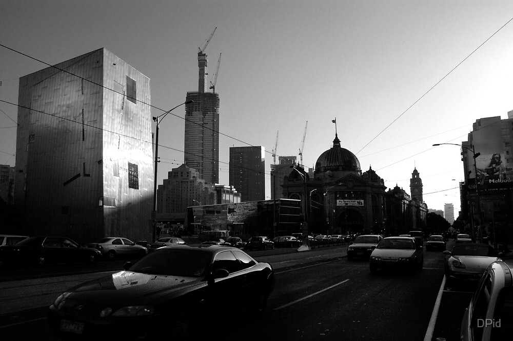 MelbourneCity by DPid