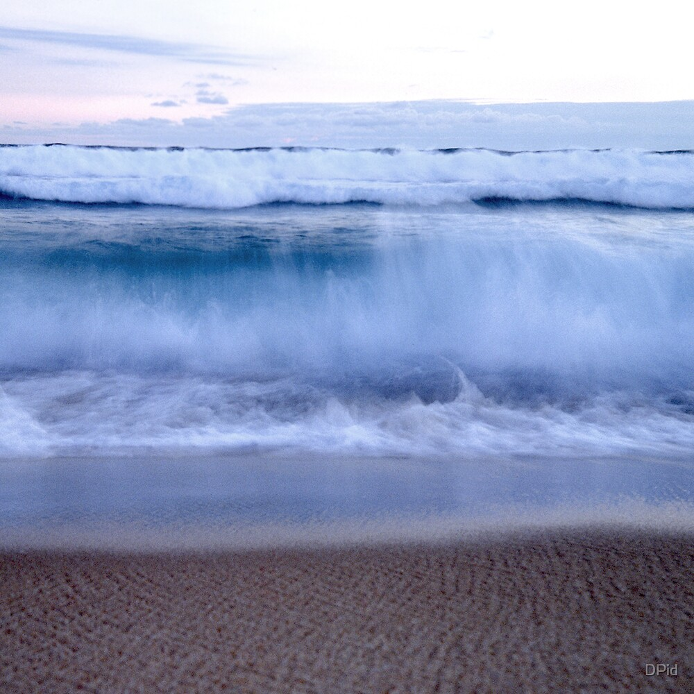 Portsea Winter by DPid