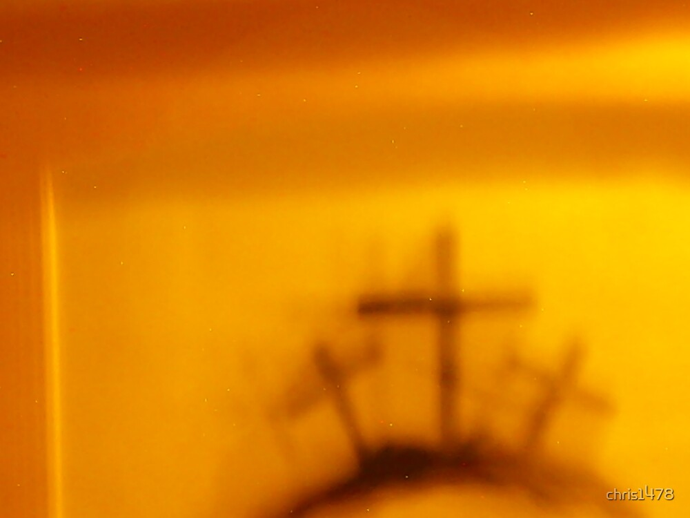3 Crosses by chris1478