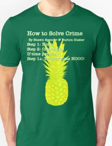 Learn the Psych Process T-Shirt