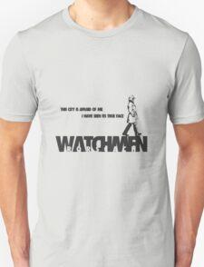 Watchmen - Rorscach T-Shirt
