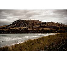 Seven Mile Beach Photographic Print