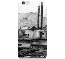 Mill Down River iPhone Case/Skin