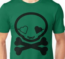 Mikoto Skull Classic T-Shirt
