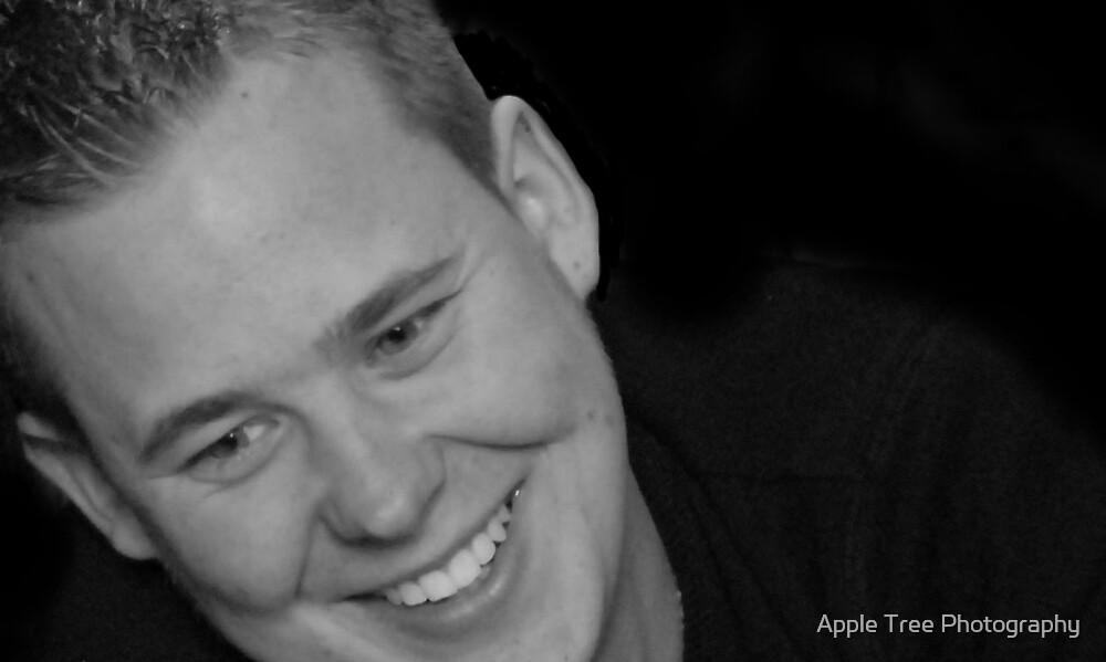 David by Apple Tree Photography