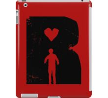Dead Romantic iPad Case/Skin