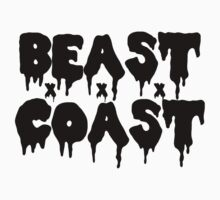 Beast Coast - Black by cheyee