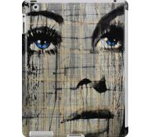 again iPad Case/Skin