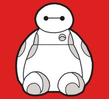 Cute Baymax Design 1 by TheEnterTayner