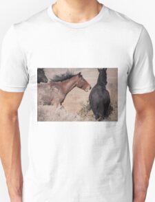 I am going to bite ya....  Unisex T-Shirt
