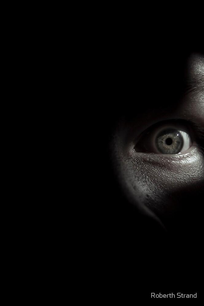 Darkness by Roberth Strand