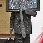The Raining Man by Baxterx