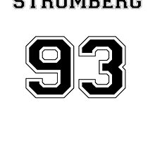 STROMBERG 93 (Black) by apparent