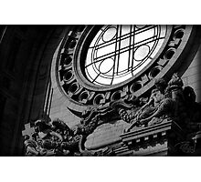 """cathedral 0.2"" Photographic Print"