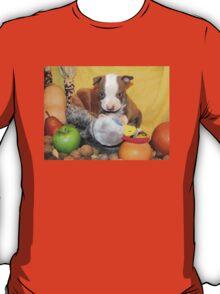 Uno Gets The Turkey !! T-Shirt