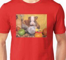 Uno Gets The Turkey !! Unisex T-Shirt