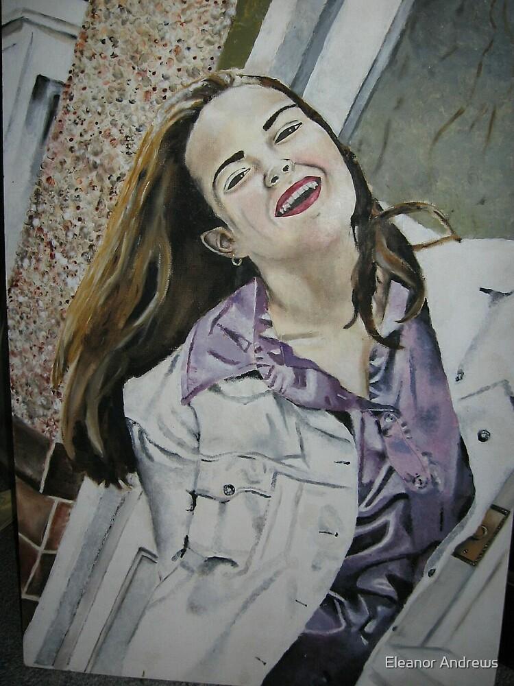 Natalie (1997) by Eleanor Andrews