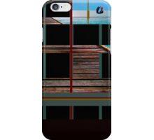 RUSTIC ILLUSIONS  iPhone Case/Skin