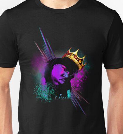 Neon King... Unisex T-Shirt